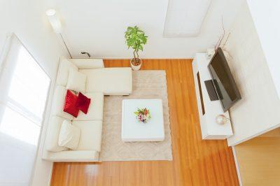 家具やインテリアの配置次第でオシャレに!6畳部屋におすすめのレイアウト!