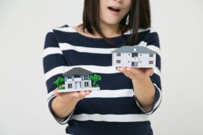持ち家vs賃貸どっちがいいの?永遠のテーマを掘り下げます!
