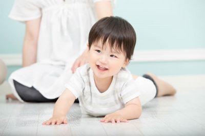 赤ちゃんも安心!安全な収納で快適な部屋づくりを目指そう!