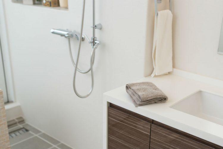参考にしたいお風呂場の収納アイデア
