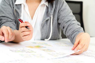 住宅ローンの申込~融資実行までの大まかな流れを知っておこう!