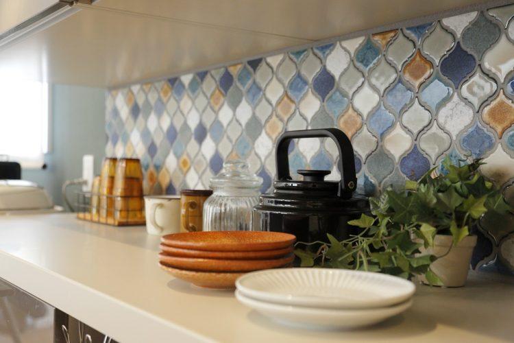 ごちゃごちゃキッチンを解決する収納アイデア!