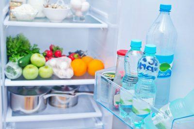 見つけやすくて取り出しやすい冷蔵庫の収納術