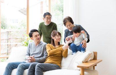 タイプごとに予算が変わる!?二世帯住宅の価格相場は?