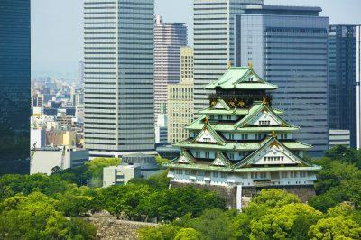 大阪府は繁華街だけじゃない!住みやすさ重視の住宅エリアはどこ?