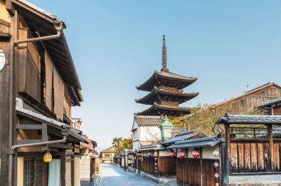 憧れの古都!京都で選ぶ住みやすさ抜群の街は?