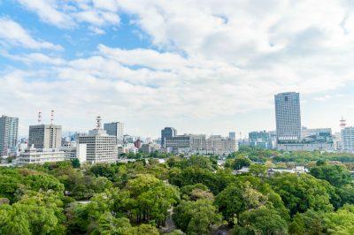 広島県の家作り応援!住みやすさで人気の街は?