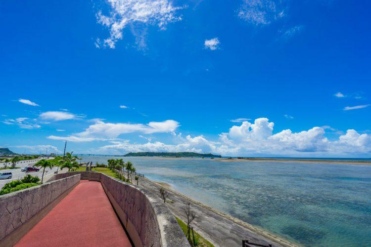 沖縄県で暮らしたい!住みやすさで選びたい人気の街は?