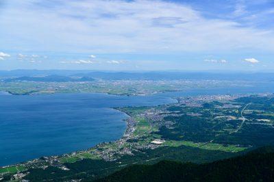 琵琶湖に面した滋賀県長浜市!特徴や住みやすさを大解剖