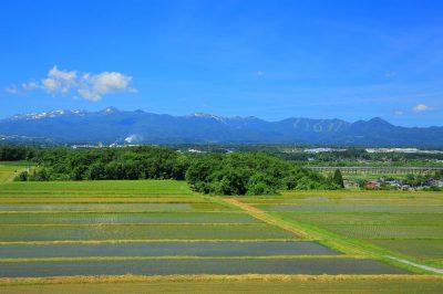 子育てなら水が綺麗な土地で!岩手県盛岡市の住みやすさとは?