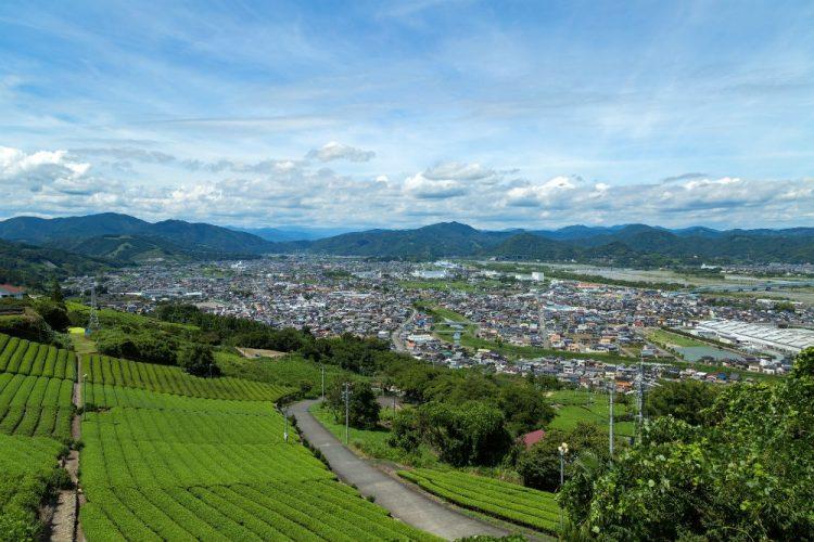 静岡県島田市の生活環境とは?住みやすさを徹底解剖!