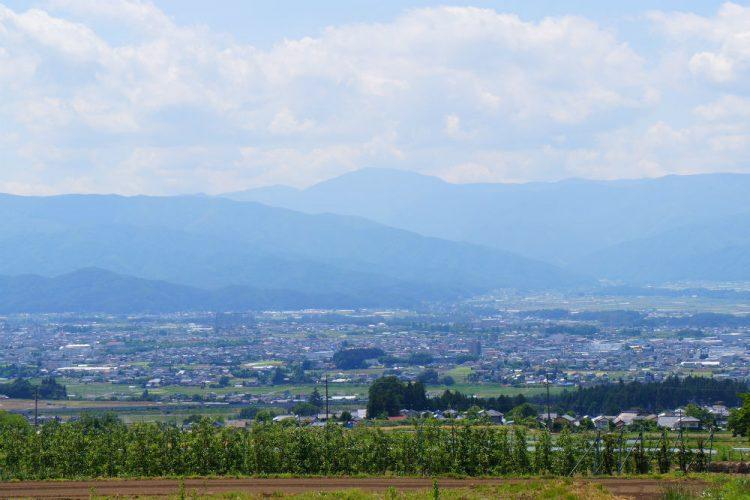 南アルプスに水引に!名物たくさん長野県飯田市の住みやすさ