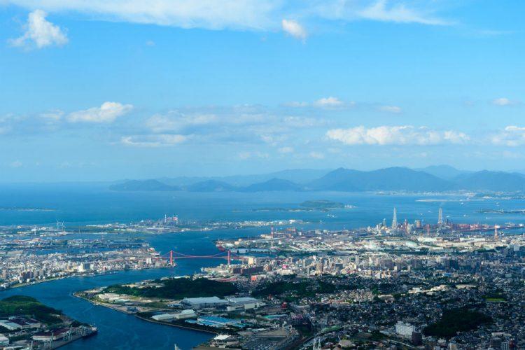 おしゃれにもナチュラルにも生活できる福岡県北九州市の住みやすさとは?