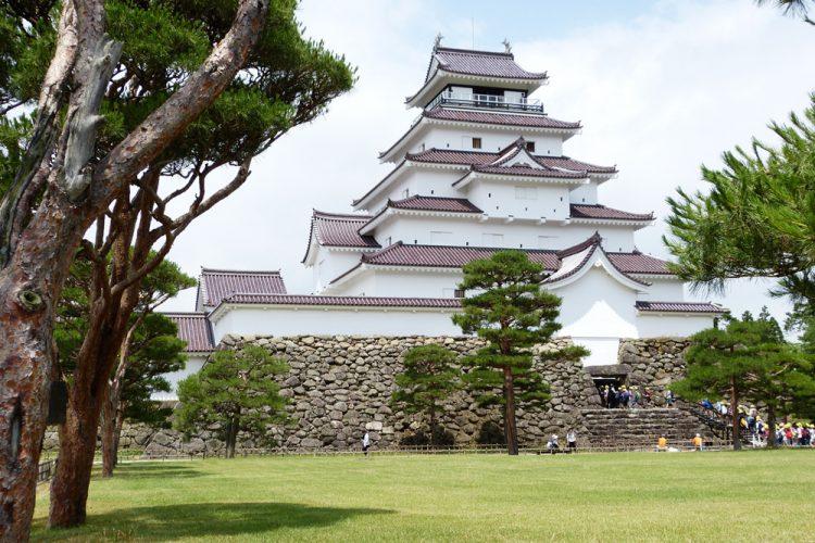 福島県会津若松市で家を建てよう!住みやすさのポイントは?