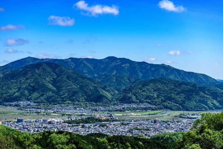 京都府に住むなら亀岡市を選ぼう!おすすめの理由は住みやすさ