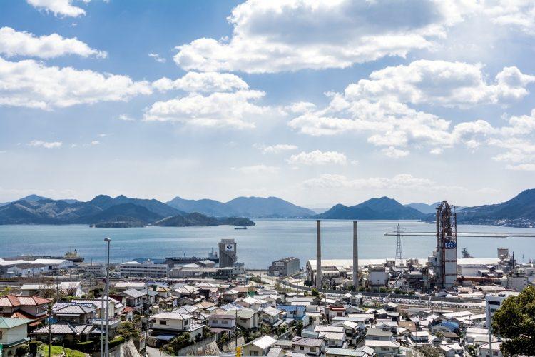 広島県で家を建てる!三原市の住みやすさはどんなところ?