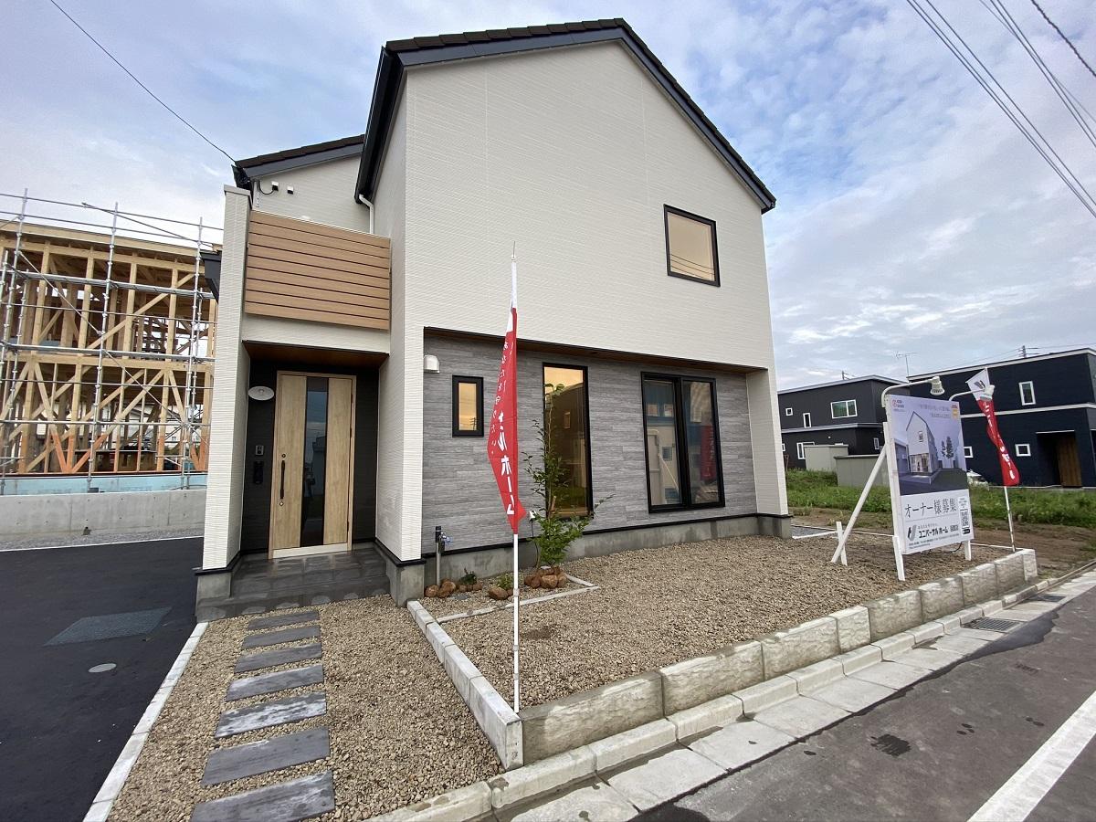 モデルハウス(住宅展示場)函館店