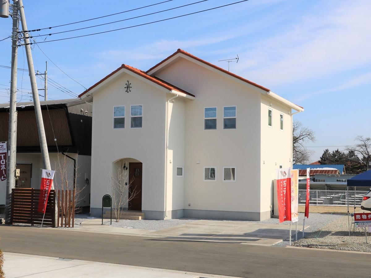 モデルハウス(住宅展示場)那須塩原店