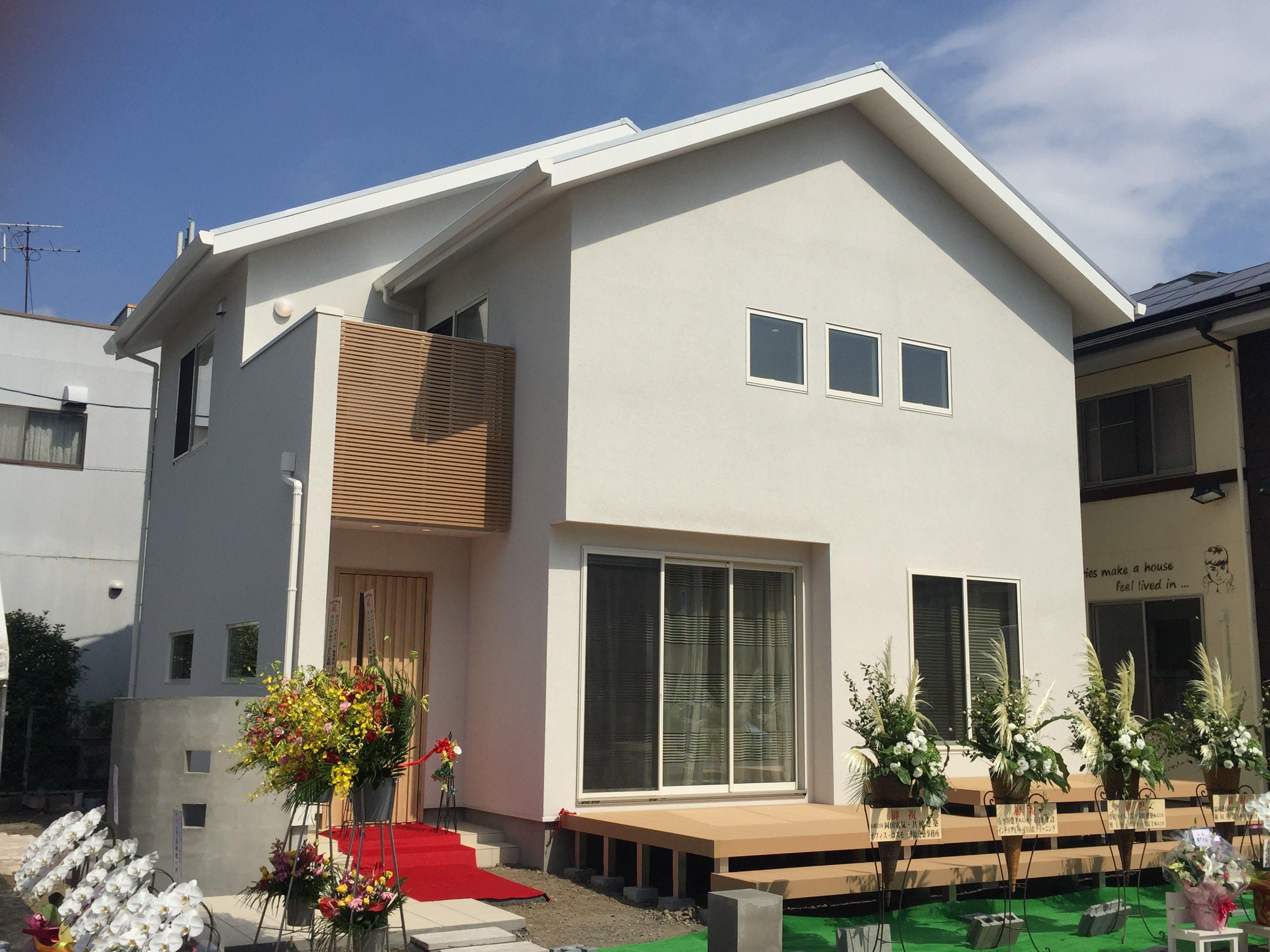 モデルハウス(住宅展示場)静岡南店