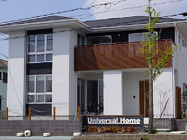 モデルハウス(住宅展示場)豊田店