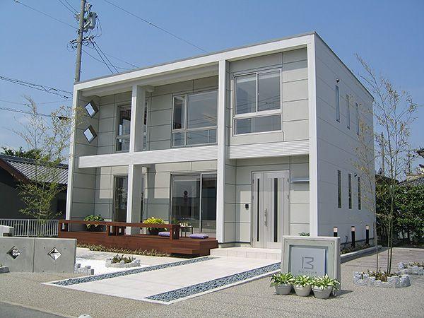 モデルハウス(住宅展示場)岡崎店