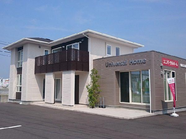 モデルハウス(住宅展示場)半田店