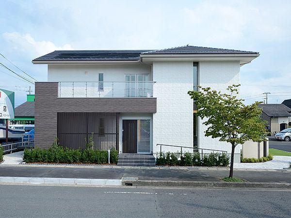 モデルハウス(住宅展示場)福知山店