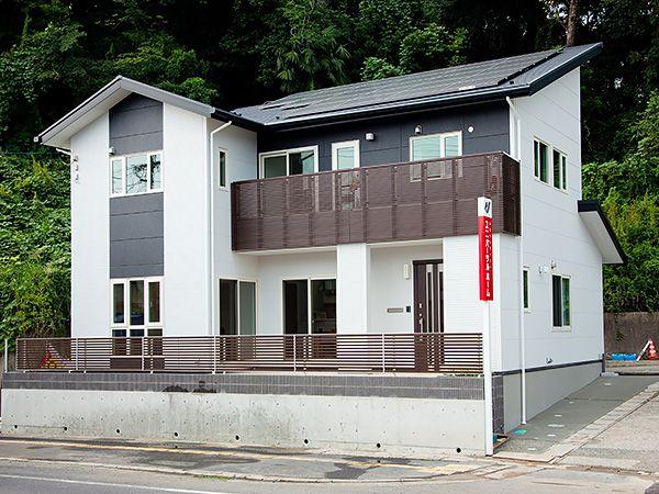 モデルハウス(住宅展示場)松江店