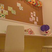 一緒に勉強していくことで学ぶ楽しさが生まれる空間