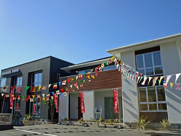 モデルハウス(住宅展示場)鹿児島中央店