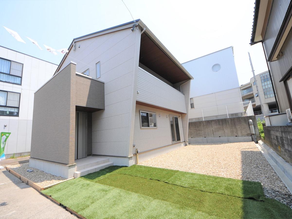 モデルハウス(住宅展示場)金沢南店