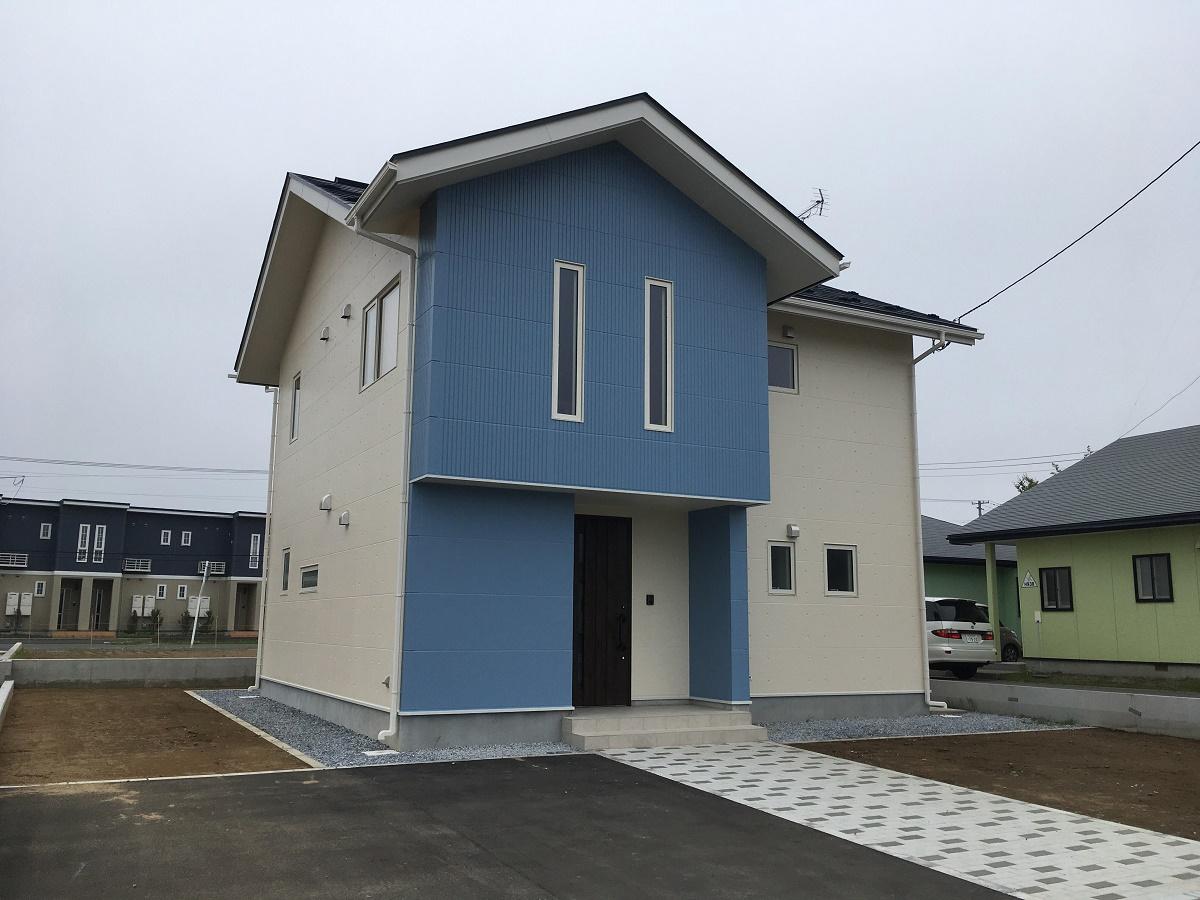 モデルハウス(住宅展示場)三沢店