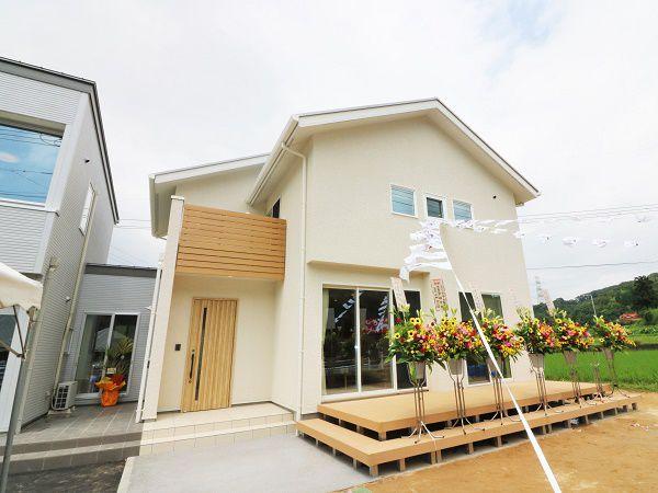 モデルハウス(住宅展示場)下関店