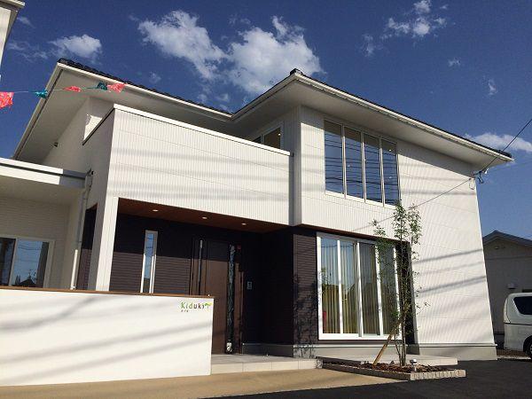 モデルハウス(住宅展示場)鳥取店