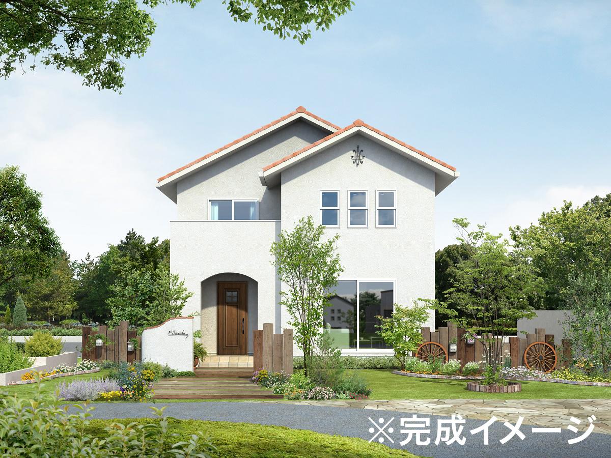 モデルハウス(住宅展示場)須賀川店(新白河モデルハウス)