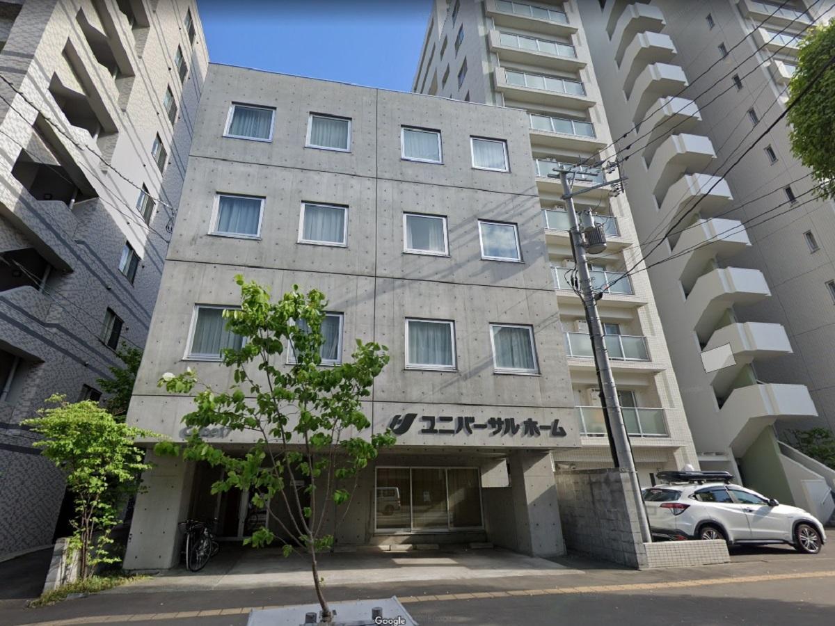 モデルハウス(住宅展示場)札幌東店(不動産事業部 ※土地のご相談窓口になります。モデルハウスではありません。)