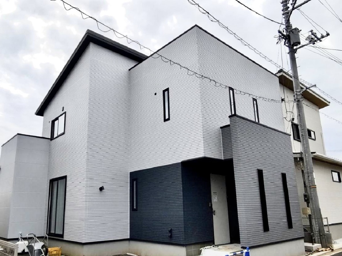 モデルハウス(住宅展示場)松山東店(久万ノ台街かどモデルハウス)