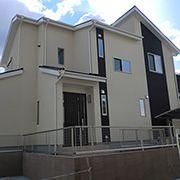 ECOで快適生活の家