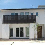 ☆ゼロエネルギー住宅☆収納満載♪オープン階段で開放的なLDKの家