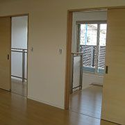 お部屋の模様替えも収納ごとに出来るので、色々なレイアウトが楽しめそうです!