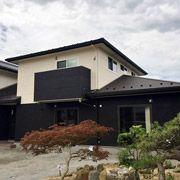 7LDK!4世代の家族が住む長期優良住宅