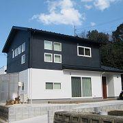 みんなが集まりたくなる理想の家~Kiduki~【地域型住宅グリーン化事業・しまねの木の家・長期優良住宅】
