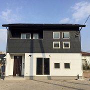 家族が集うDKリビングの家~Kiduki~【ゼロエネルギー住宅・しまねの木の家・長期優良住宅】