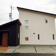 「木と暮らす」をコンセプトにしたKidukiの家【長期優良住宅・ゼロエネルギー住宅・しまねの木の家】
