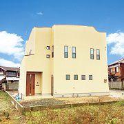 シックなデザインが映える家【長期優良住宅・地域型住宅グリーン化事業・しまねの木の家】