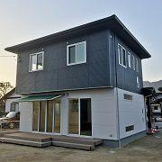 空間の使い方を工夫したKidukiの家【長期優良住宅・地域型住宅グリーン化事業・しまねの木の家】