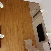 LDKとのつながりを感じ家全体がつながっている空間に感じることができます。