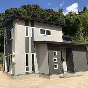 無駄のない間取りの高性能住宅【ゼロエネルギー住宅・しまねの木の家】