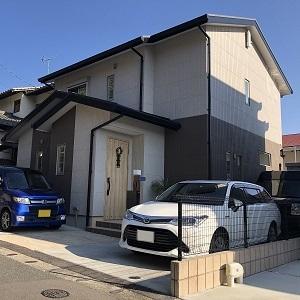 家事動線×スマートホーム